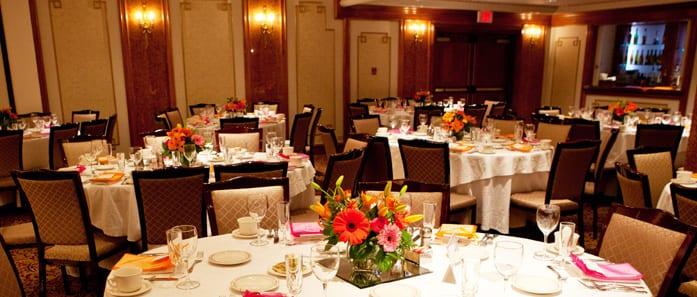 Special Event - Norwalk Inn