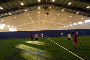 Sono Field House Norwalk CT