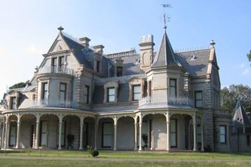 Lockwood Museum Norwalk CT