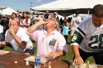 Oyster Festival Norwalk CT