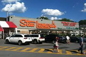 Stew Leonard's Norwalk CT