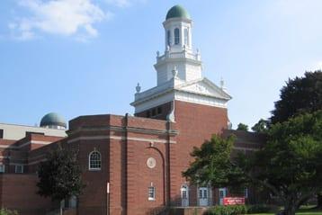 Norwalk CT City Hall