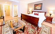 Suites at The Norwalk Inn