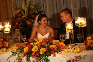 Weddings at The Norwalk Inn
