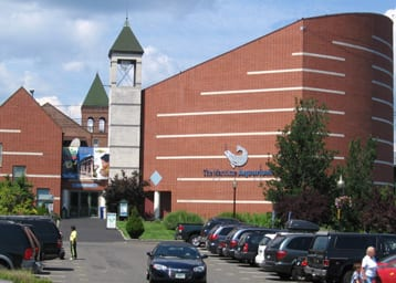 The Maritime Aquarium Norwalk CT