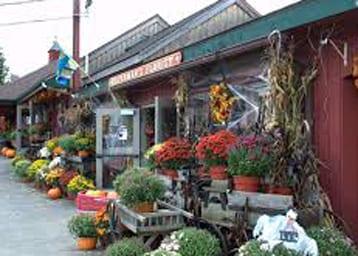 Silverman's Farm Easton CT
