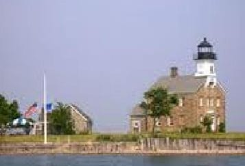 Sheffield Island Lighthouse Norwalk CT