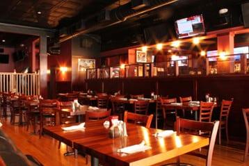 Bar/Restaurant in South Norwalk CT