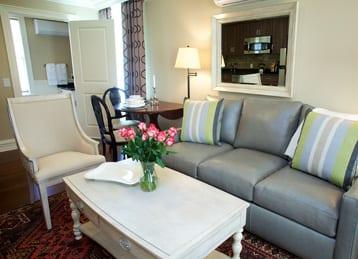 The Buckingham Suite