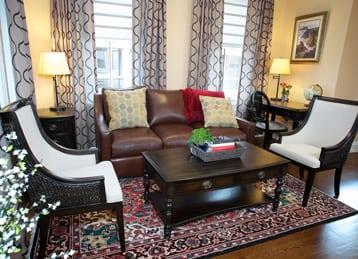 The Bush Suite