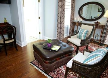 The Hoyt Suite