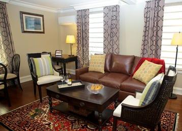 The Ludlowe Suite