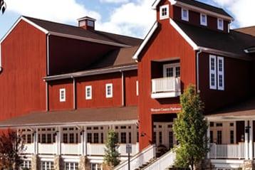 The Westport Playhouse Westport CT